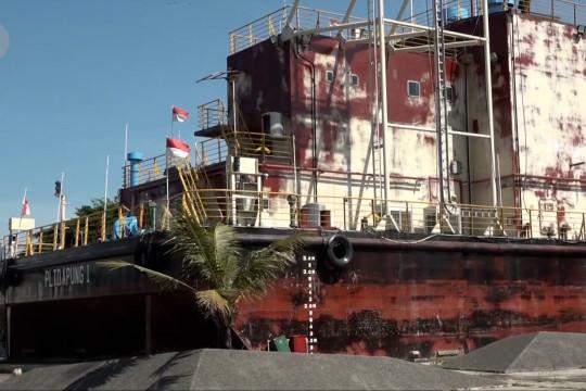 PLTD Apung, saksi bisu hantaman dahsyat tsunami