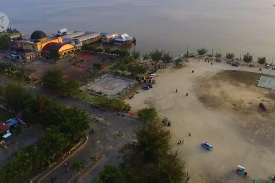Riau siapkan 4 pulau untuk investasi energi terbarukan