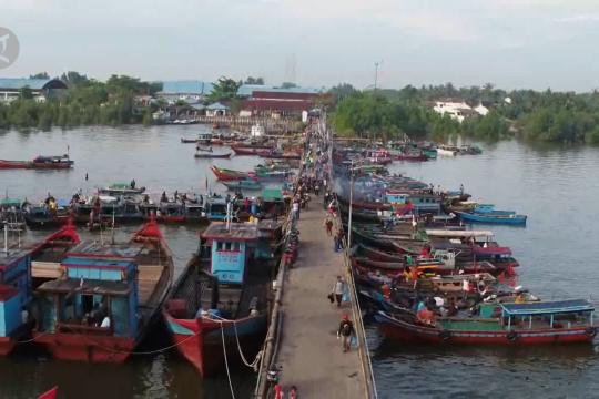 Cara Riau memaksimalkan potensi hasil laut