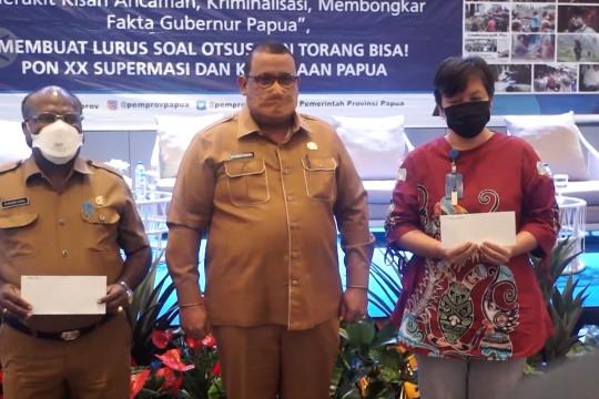 Pemprov Papua kucurkan Rp30 Miliar untuk kebutuhan darurat RS