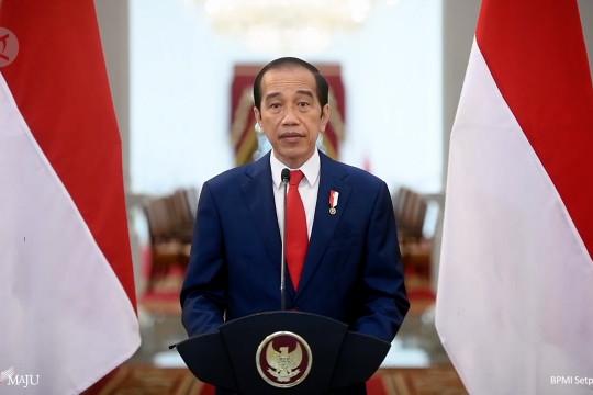 Presiden optimistis Indonesia capai target SDGs pada 2030