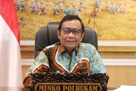 Menko Polhukam: Setiap negara punya program kemanusiaan
