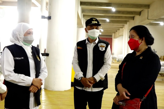 Puan ingatkan pentingnya penguatan rasa darurat dalam tangani pandemi