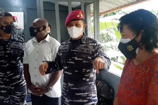 TNI bedah rumah anak juru parkir peraih Adhi Makayasa