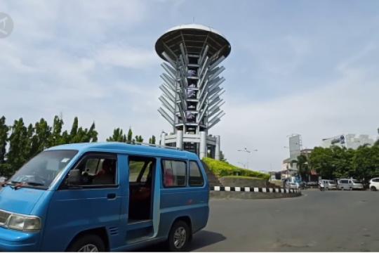 Cilegon jadi kota terbaik penanganan PPKM Mikro se-Jawa