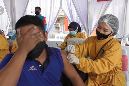 Kemenkes: Belum ada rencana vaksinasi tiga dosis