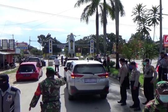 Wali Kota sebut kasus COVID-19 di Kendari melandai selama PPKM
