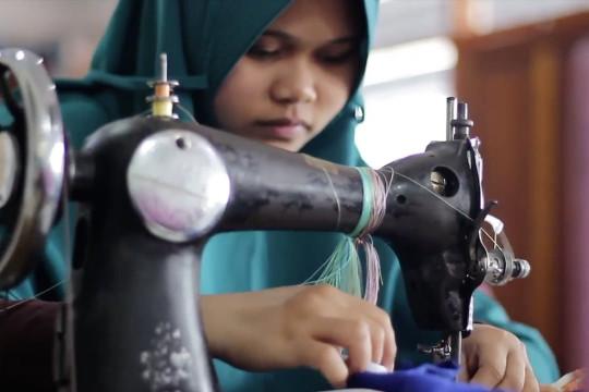 Strategi RI kembangkan ekonomi dan keuangan syariah