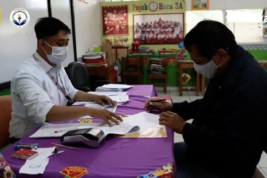Wagub sebut penyaluran BST DKI Jakarta capai 90 persen