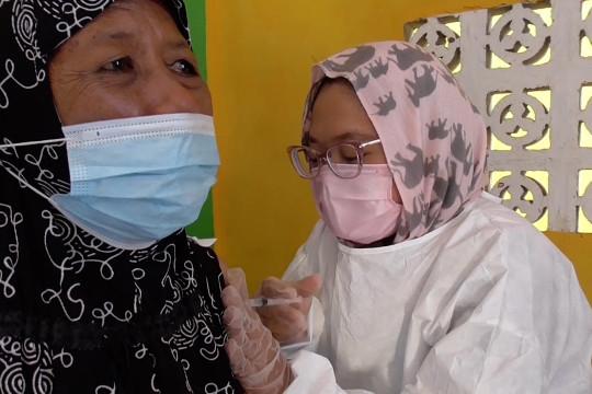 Batam kehabisan stok vaksin COVID-19