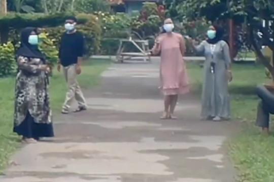 Gubernur Jambi minta pasien COVID-19 isoman di tempat terpusat