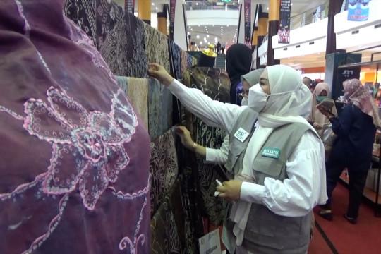Kalsel dorong pertumbuhan UMKM berbasis ekonomi syariah
