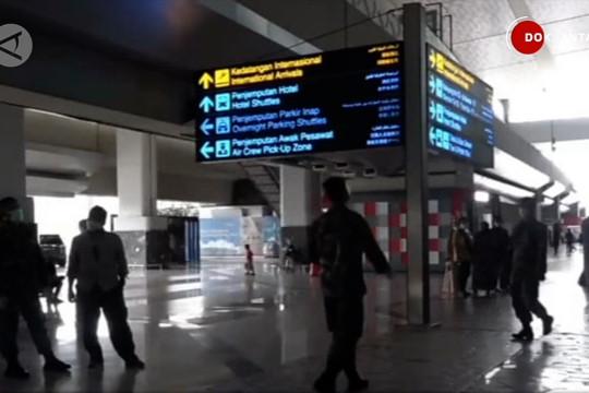 Kemenkes: Karantina, konsekuensi perjalanan luar negeri di masa pandemi
