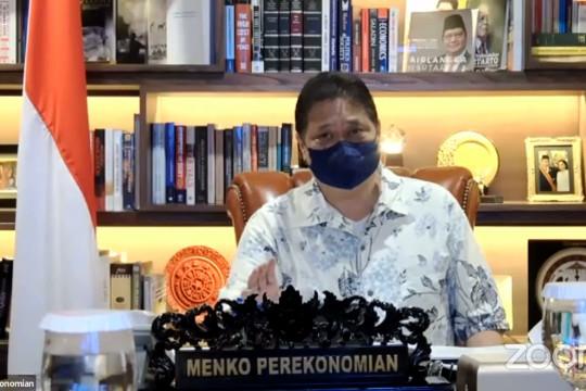 Pemerintah perpanjang PPKM Mikro luar Jawa hingga 20 Juli