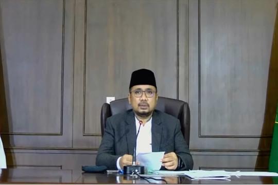 Pemerintah tetapkan Idul Adha 1442 H jatuh pada 20 Juli