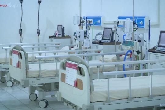 Sinergi Kementerian dan BUMN dalam penguatan fasilitas kesehatan