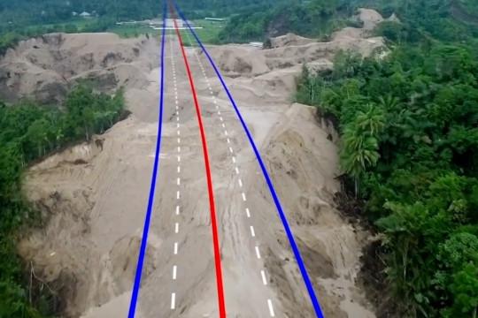 Tol Rengat-Jambi tingkatkan kerja sama daerah dan konektivitas