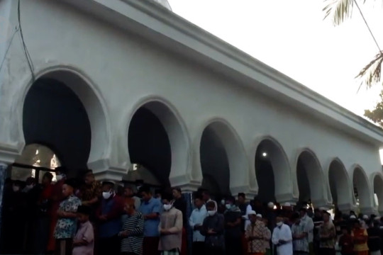 Kemenag dan MUI imbau masyarakat patuhi pedoman ibadah Idul Adha