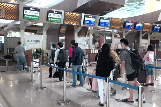 Ketentuan baru bagi pelaku perjalanan internasional di PPKM Darurat