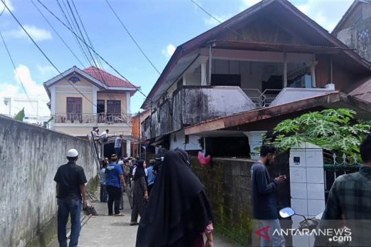 Bupati Seram Barat Yasin Payapo meninggal sepulang dari RS COVID-19