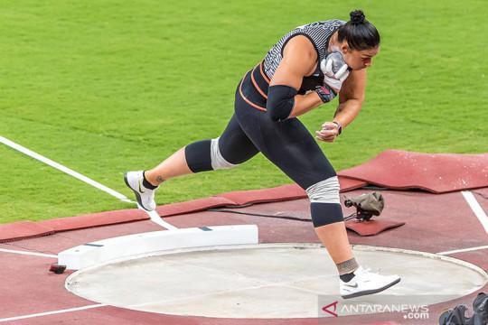 Yang bakal paling menarik pada hari ketiga Atletik Olimpiade