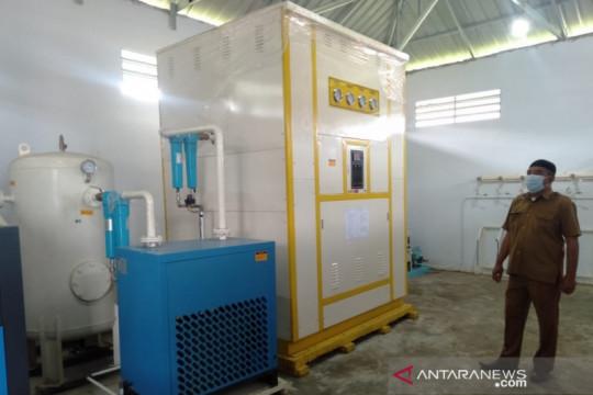 RSUD Curup operasikan peralatan isi ulang oksigen
