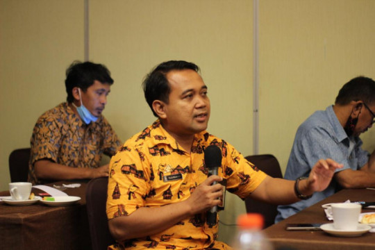 Inovasi Sentuh Pustaka Makassar raih TOP 45 Kemenpan RB