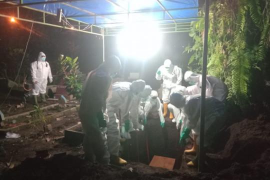 Enam pasien positif COVID-19 di Pasaman Barat meninggal dunia