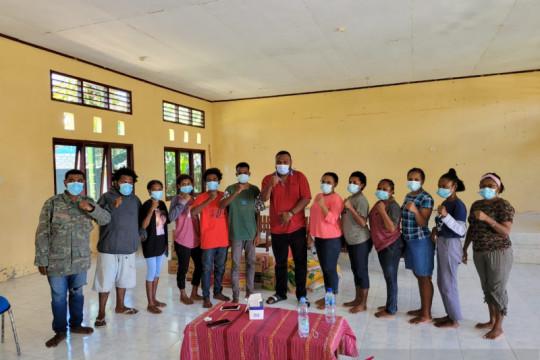 Fraksi Otsus DPR Papua Barat ajak mahasiswa Sorsel fokus kuliah