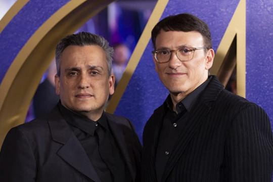 """Russo Brothers rampungkan """"The Gray Man"""" bersama Chris Evans"""