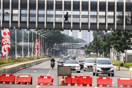 Warga Jakbar diingatkan kembali taati prokes saat perpanjangan PPKM