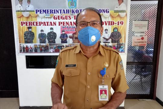 Kota Sorong tambah 285 pasien COVID-19 sepekan terakhir