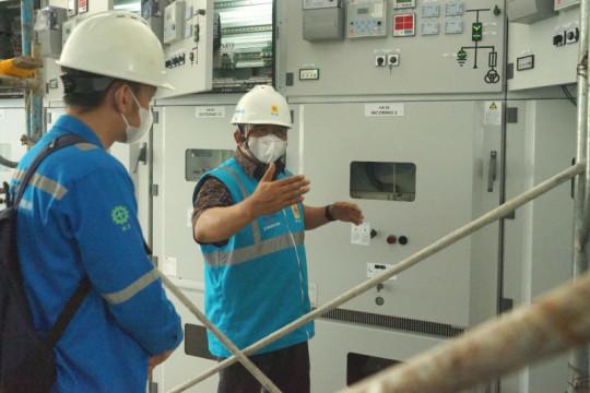 PLN layani kebutuhan listrik PT Semen Grobogan