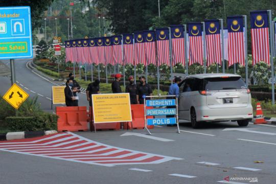 Kementerian Kesehatan Malaysia liburkan parlemen dua Minggu