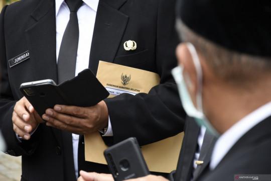 Sebanyak 8.841 pelamar gagal teregistrasi penerimaan CASN-PPPK 2021