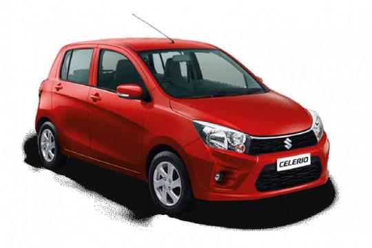 Suzuki pertahankan posisi puncak penjualan mobil di India