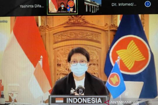 Indonesia berharap Myanmar segera setujui utusan khusus ASEAN