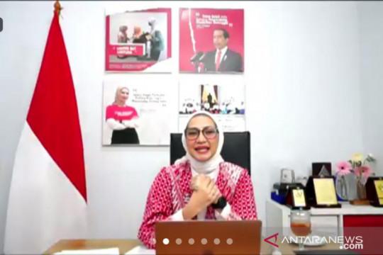 Pemerintah sedia vaksin COVID-19 di enam zona merah untuk disabilitas