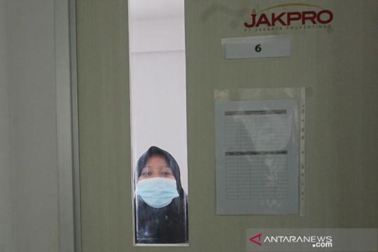 Kasus aktif COVID-19 turun, tak ada tempat isolasi terpusat di Jakbar