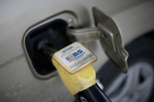 Sistem kerja fuel pump pada kendaraan
