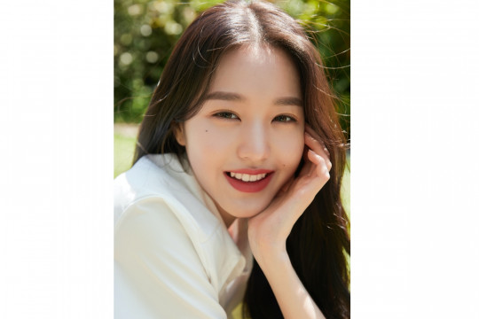 Wonyoung IZ*ONE jadi wajah baru brand kecantikan Korea