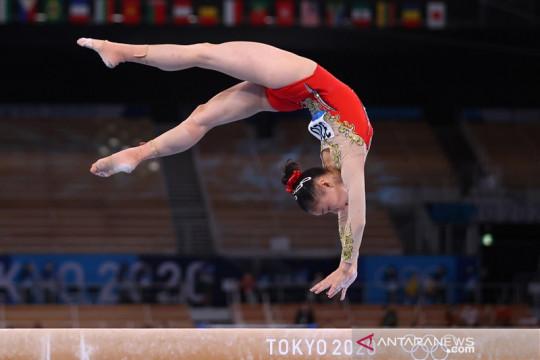 Ringkasan medali Olimpiade Selasa 3 Agustus