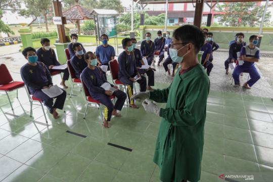 Kasus COVID-19 tambah 33.900 orang, pasien baru terbanyak di Jateng