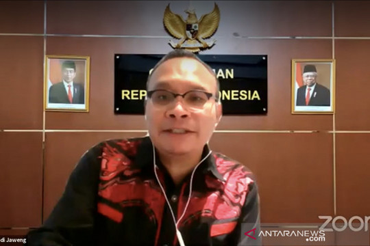 Ombudsman buka Posko Pengaduan Seleksi CASN 2021