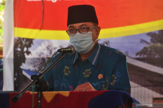 Dewan pakar Alkahiraat: Habib Saggaf sosok ulama panutan di Sulteng