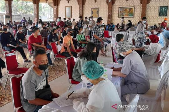 Pasien COVID di Kecamatan Kembangan tidak bertambah seminggu terakhir