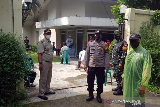 Kisah kolaborasi tangani COVID-19 di Jakarta