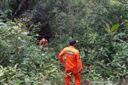 Basarnas cari lansia 60 tahun hilang di hutan Konawe