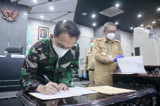 RS Kartika Husada terima Oxygen Concentrator bantuan Presiden