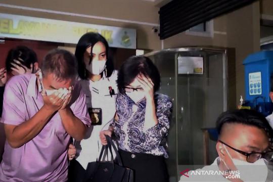 Putri pengusaha Akidi Tio pernah dilaporkan ke Polda Metro Jaya
